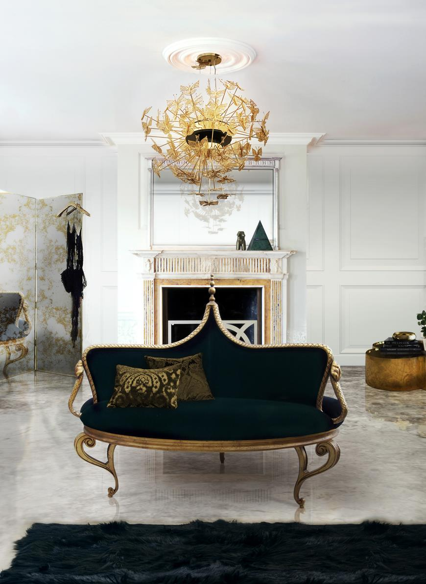 Modern Sofas Hot Trends with Vintage Sofa that You'll Love in your Home Mistress