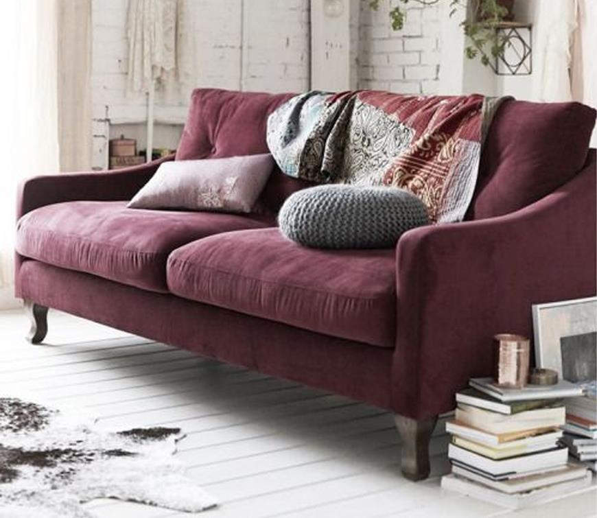 Modern Sofas What about velvet sofa in your home interior design 2016 How about velvet sofa in your home interior design? How about velvet sofa in your home interior design? Modern Sofas What about velvet sofa in your home interior design 2016