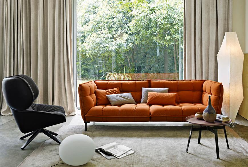 Modern sofas from Patricia Urquiola Design Husk Sofa Modern sofas from Patricia Urquiola Design Modern sofas from Patricia Urquiola Design Modern sofas from Patricia Urquiola Design Husk Sofa