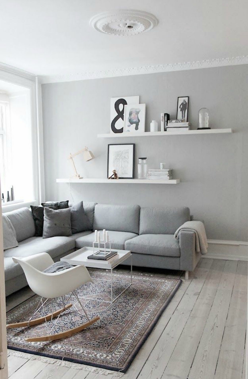 10 Corner Sofa Ideas For A Stylish Small Living Room Modern Sofas