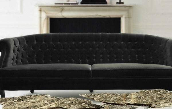 contemporary 3 seater sofas