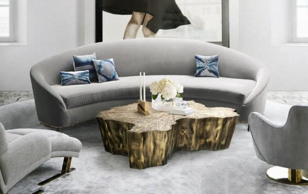 Best Modern Sofas: Editor's Pick