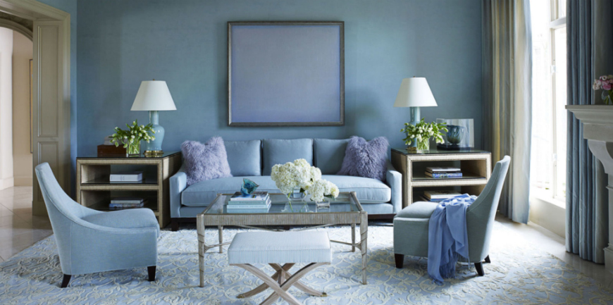 5 Color Trends For Your Modern Sofa In