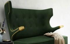 living room inspiration high back sofas