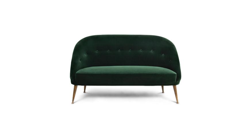 mid century modern sofa Best Modern Sofas: Editor's Pick Best Modern Sofas: Editor's Pick mid century modern sofa