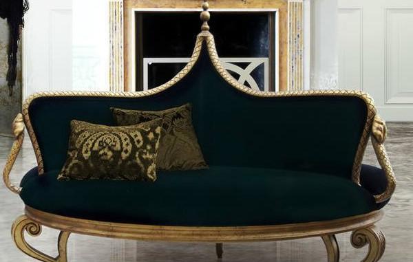 Living Room Inspiration - 5 Modern Sofas For a Family Room