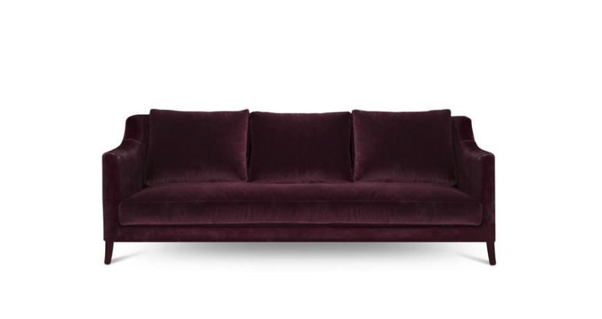 living room inspiration: best modern sofas Best Modern Sofas: Editor's Pick Best Modern Sofas: Editor's Pick modern sofas 2