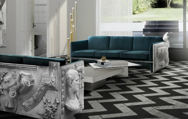 5 Color Trends For Your Modern Sofa in 2016