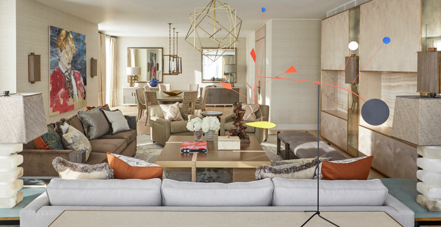 Modern Sofas in Living Room Projects by Helen Green helen green Modern Sofas In Living Room Projects ByHelen Green Helen Green Design 2
