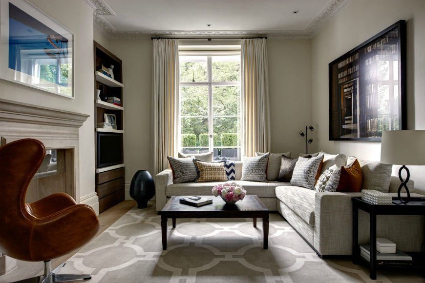 Modern Sofas in Living Room Projects helen green Modern Sofas In Living Room Projects ByHelen Green Helen Green design 9
