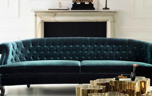 Top 5: Modern Sofas At iSaloni 2016