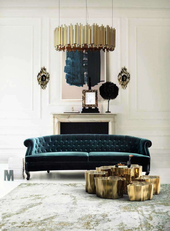 Top 5: Modern Sofas At iSaloni 2016 - Brabbu modern sofas Top 5: Modern Sofas At iSaloni 2016 Isaloni