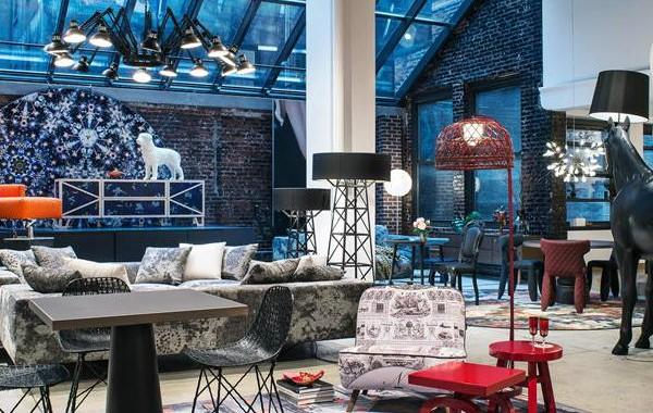 Latest Sofa Designs by Marcel Wanders Moooi