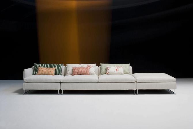Modern Sofa Design by Patricia Urquiola Modular sofa  Modern Sofa Design by Patricia Urquiola Modern Sofa Design by Patricia Urquiola Modular sofa