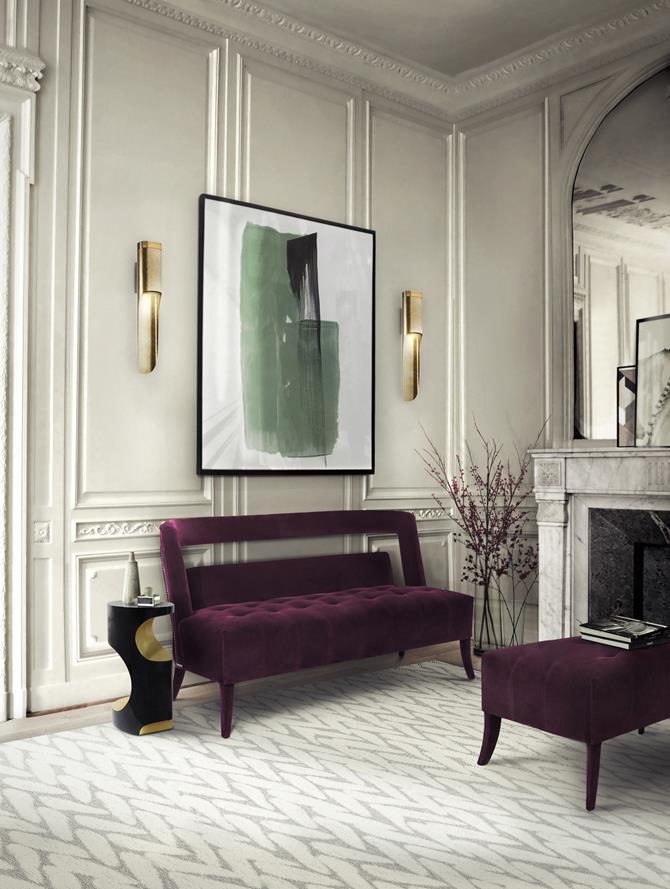 living room inspiration modern sofas