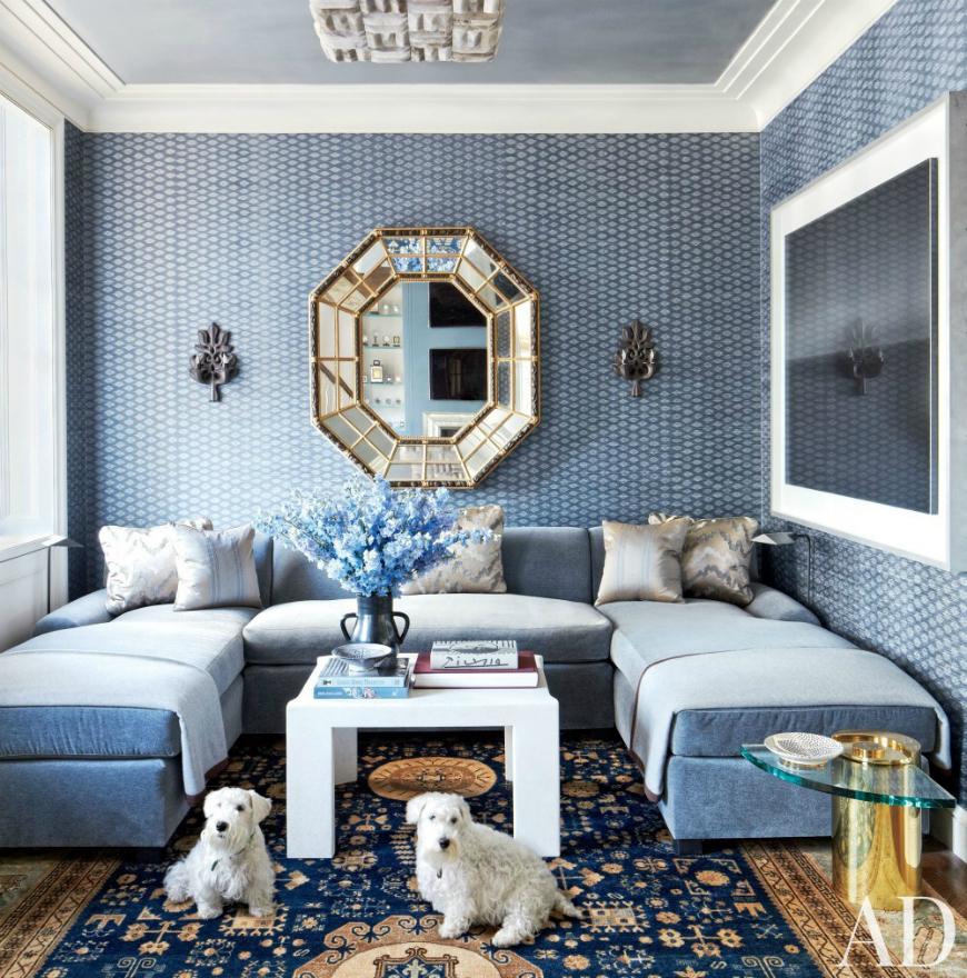 10 Corner Sofa Ideas For A Stylish Small Living Room Modern Sofas
