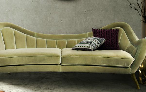 modern sofas Top 10 Luxurious Modern Sofas brabbu luxurious sofas 1 600x380