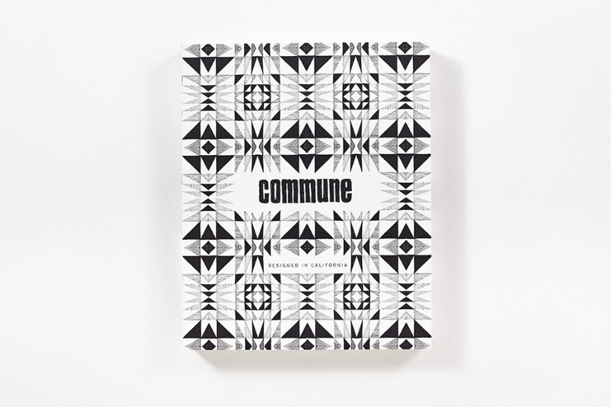 Top 5 Design Books For Your Center Table: Commune