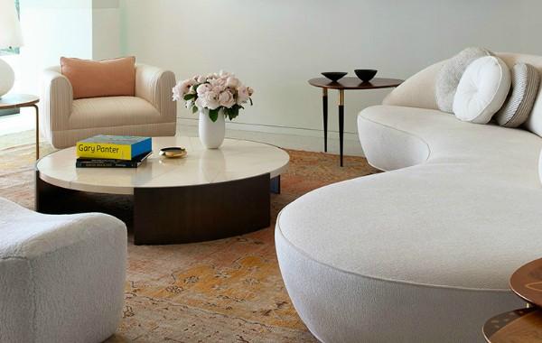marmol radziner living room ideas
