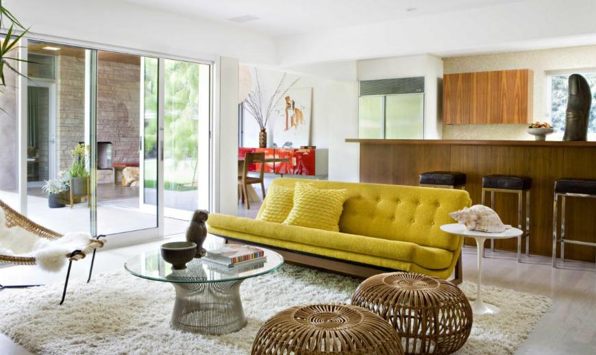 modern sofas Top Minimalist Modern Sofas minimalist modern sofas 3 1