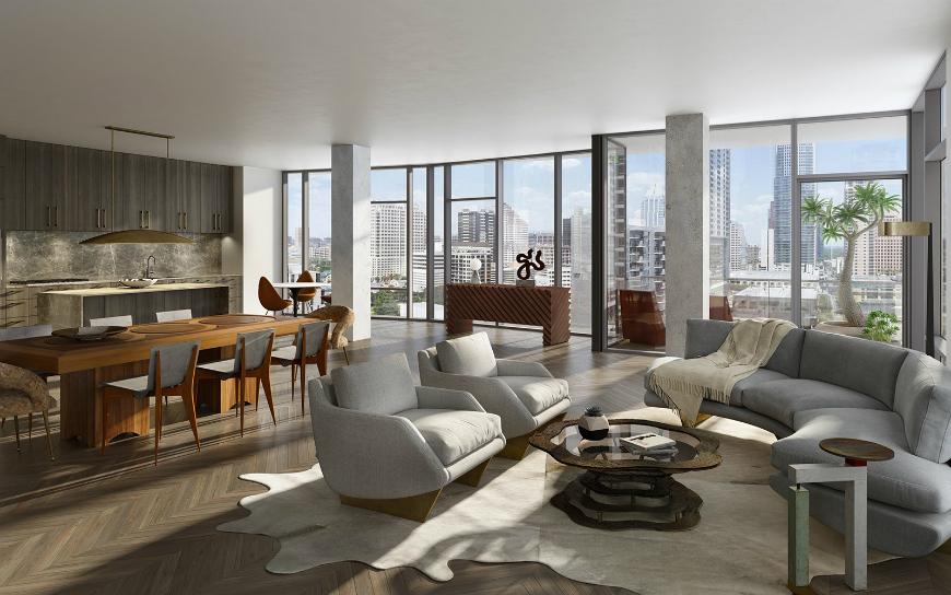 modern sofas Best Modern Sofas For A Family Room modern sofas 13 1