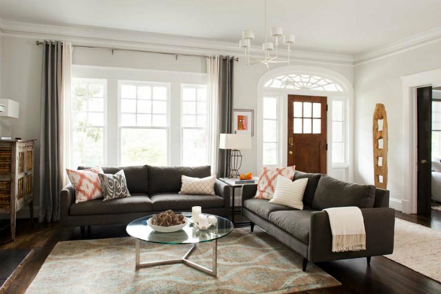 sofas for a family room modern sofas Best Modern Sofas For A Family Room modern sofas 2