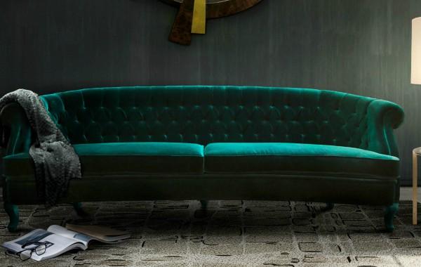 modern sofas Best Modern Sofas For A Family Room modern sofas for family room 2 1 600x380