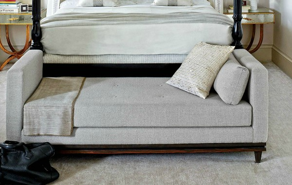 sofa for bedroom Top 10: Beautiful Sofa For Bedroom sofa for bedroom Veere Grenney 1 600x380