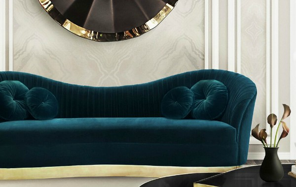 Top 10: Latest Sofa Designs