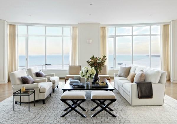 modern sofas Modern Sofas In Living Room Projects ByVictoria Hagan victoria hagan living room projects with modern sofas 4 1 600x420