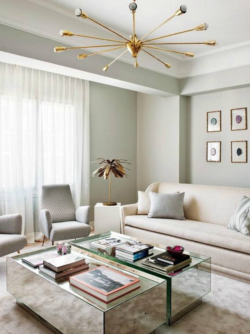 Beautiful living room furniture sets with stunning armchairs