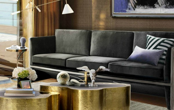 10 More Unique Modern Sofas You Will Want To Have
