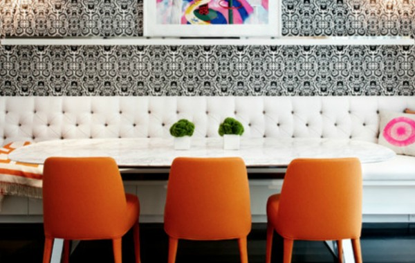 modern sofas 10 Reasons To Consider Modern Sofas For Your Dining Room 10 Reasons To Consider Modern Sofas For Your Dining Room 600x380