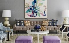 Modern Sofas In Living Room Projects ByGreg Natale
