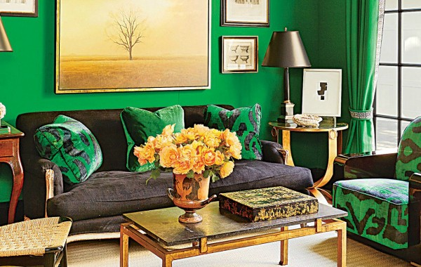 Modern Sofas In Living Room Projects ByMiles Redd