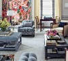 Modern Sofas In Living Room Projects BySteven Gambrel