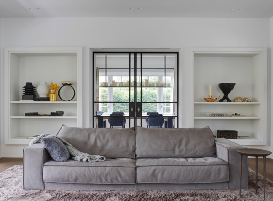 Modern Sofas In Living Room Projects By Piet Boon modern sofas Modern Sofas In Living Room Projects By Piet Boon Piet Boon 1
