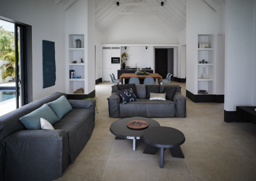 Modern Sofas In Living Room Projects By Piet Boon modern sofas Modern Sofas In Living Room Projects By Piet Boon Piet Boon 6