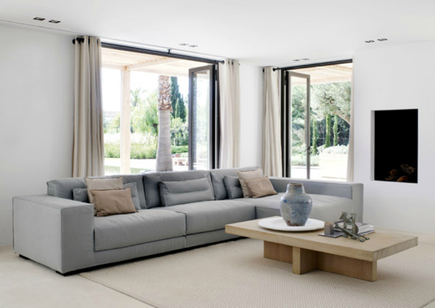 Sofas In Living Room Projects By Piet Boon modern sofas Modern Sofas In Living Room Projects By Piet Boon Piet Boon 7