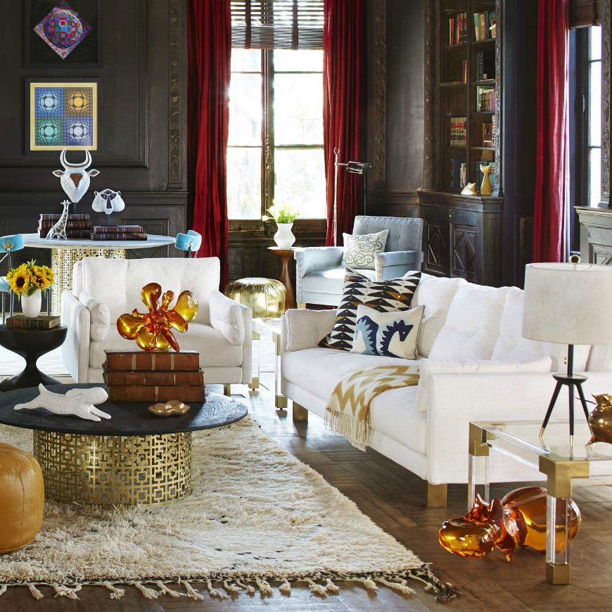 Stylish Modern Sofas Designed By Jonathan Adler modern sofas Stylish Modern Sofas Designed By Jonathan Adler Stylish Modern Sofas Designed By Jonathan Adler 5