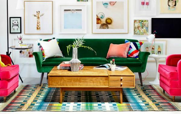 velvet sofas Wonderful Velvet Sofas In Emily Henderson Projects Wonderful Velvet Sofas In Emily Henderson Projects 5 1 600x380