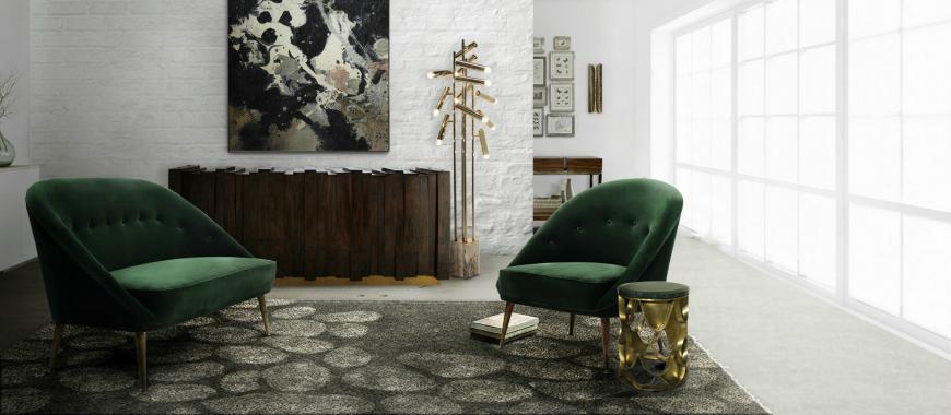 Top 5 Modern Sofas From Brabbu