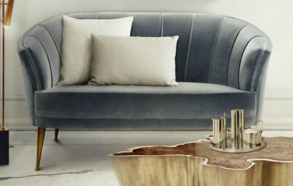 21 Beautiful Reasons That Will Make You Want A Grey Sofa