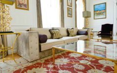 Modern Sofas In Living Room Projects By Barclay Interiors