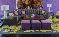 Sectional Sofa Ideas For A Big Living Room That Steal The Scene