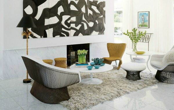 Modern Sofas In Living Room Projects By Emily Summers