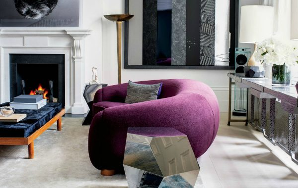 Modern Sofas In Living Room Projects By Francis Sultana