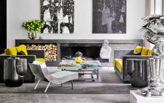 The Most Beautiful Two Tone Modern Sofas