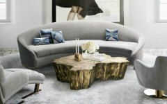 Top 5 Modern Sofas From Koket That Will Inspire You