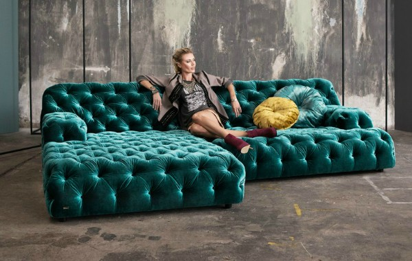 Top Modern Sofas From Maison et Objet Miami Exhibitors